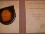 Madách-díj átadása, 2013. január 25. Balassagyarmat